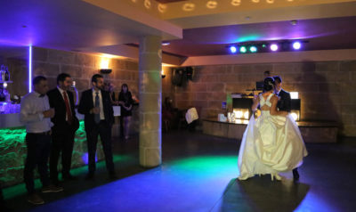 Sala de fiestas_Discoteca.Bodas en Hotel Castillo Bonavia