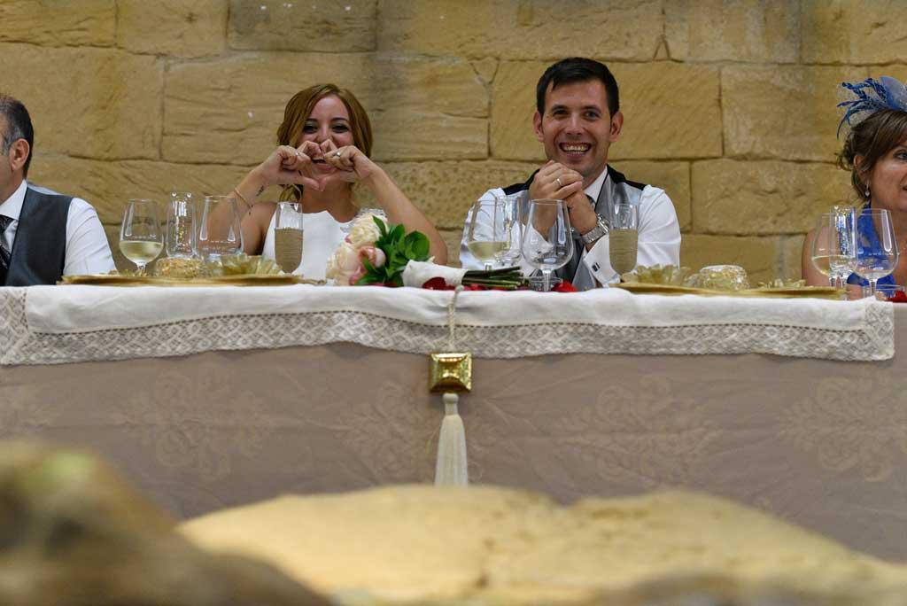 Sandra Beatove y Javier Lubiano. Fecha boda 10 Septiembre 2017