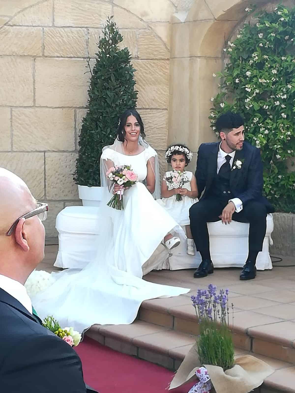 Beatriz y Jorge, 23 de Junio de 2018
