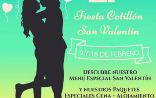Hotel Castillo Bonavia-SanValentin-2019