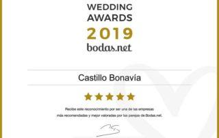 Wedding_Awards_2019-Premio Bodas-Castillo Bonavía_Bodas-net