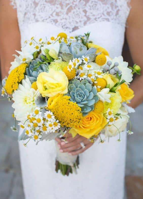 Ideas para el ramo de novia (12)