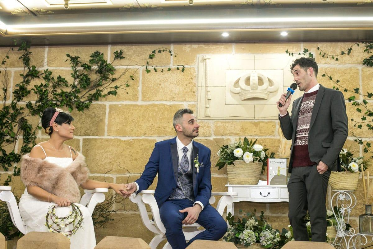 Boda en invierno_Boda Yolanda y Roberto en Castillo Bonavía_Ceremonia civil
