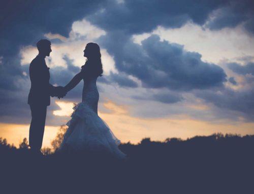 Una boda segura ¡y con todas las medidas de protección!