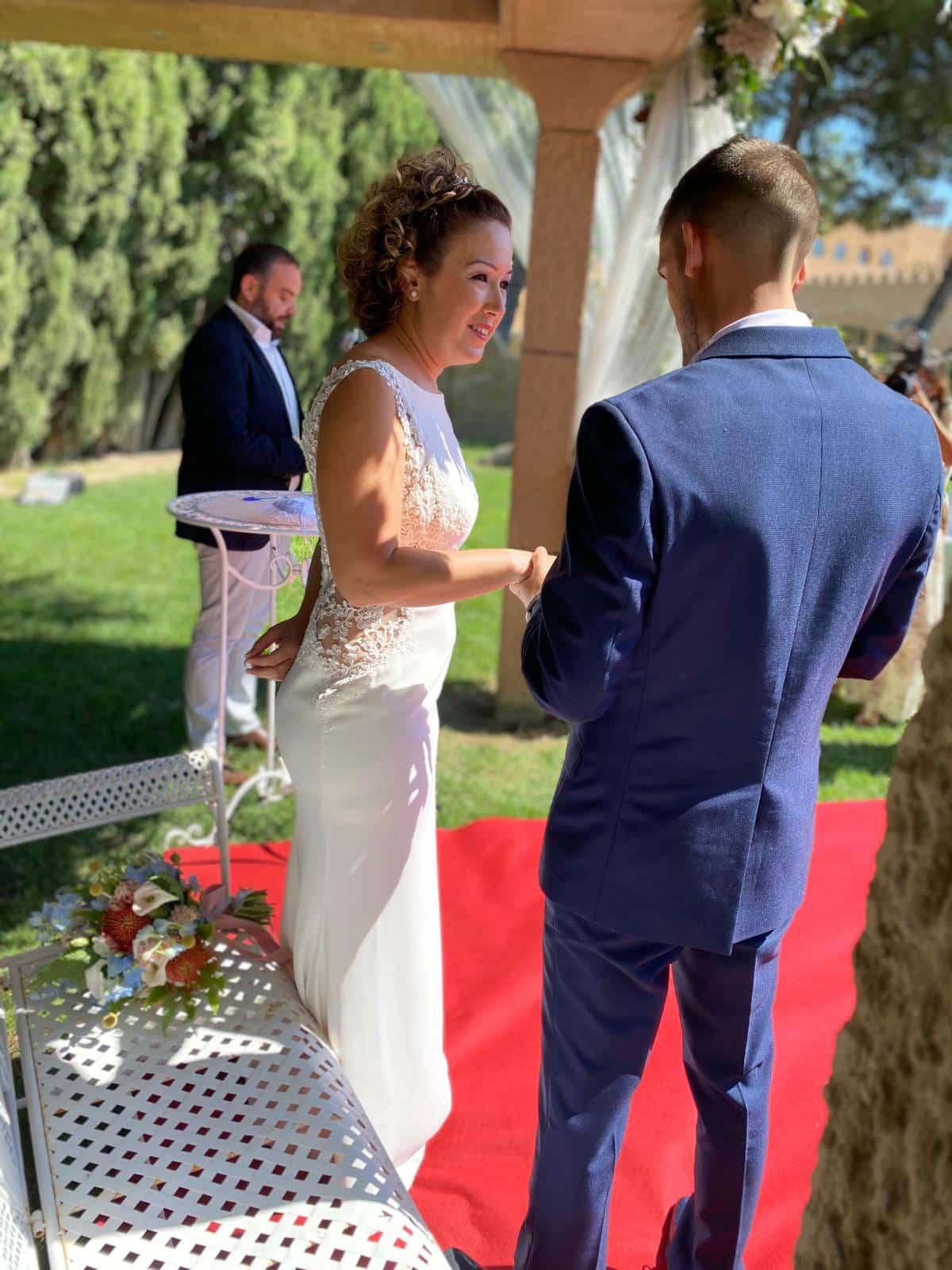 bodas en el castillo-Boda Irene y Alejandro-Pedrola