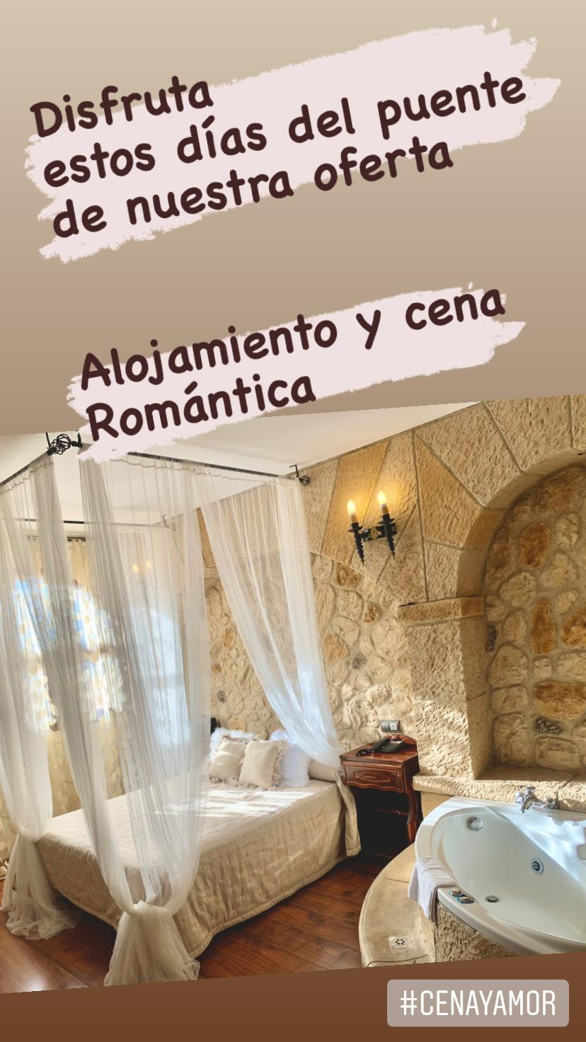 Puente diciembre- el mejor plan romántico-Oferta Hotel