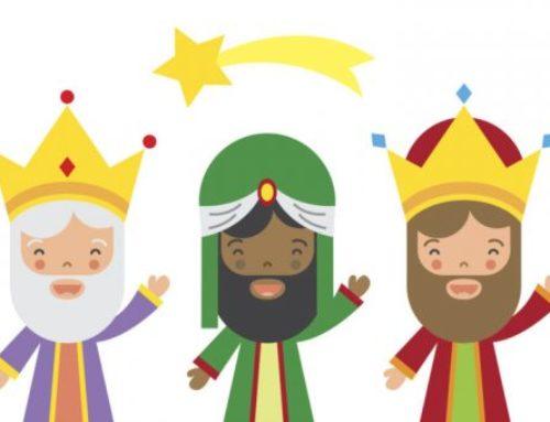 ¡Celebra el Día de Reyes con la mayor ilusión!