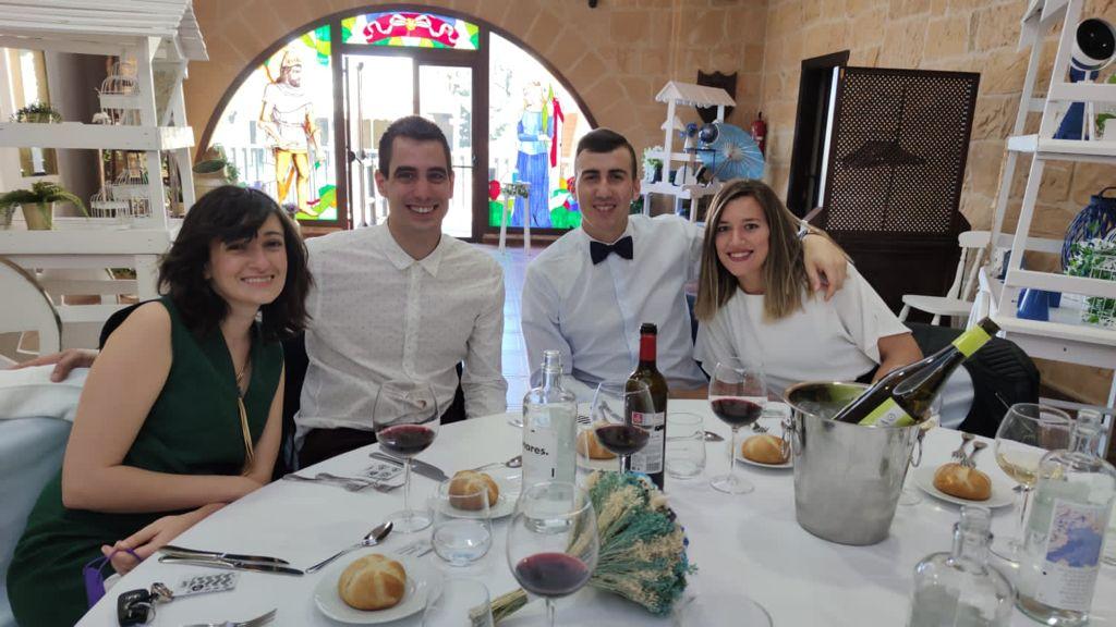 Bodas 2021 en Castillo Bonavía-Boda Mayte y Raúl